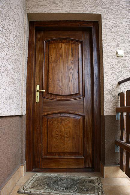 drzwi stolarstwo kulka