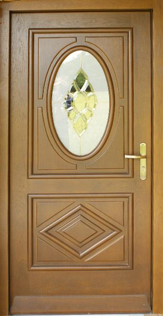 Dodatkowe Drzwi - Stolarstwo Kulka IL65